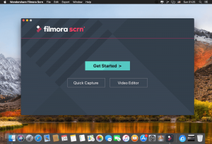 Filmora Scrn Recorder 2.0 Crack